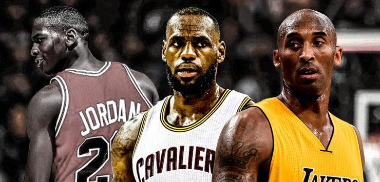 d2359c1e Who is the GOAT? | BALLnROLL NBA