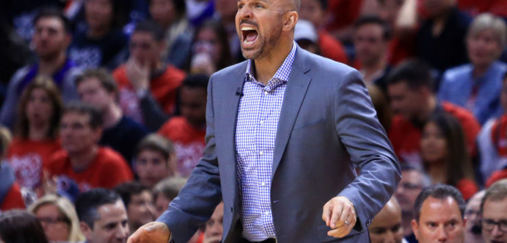 Kidd to LakerLand?