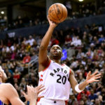 Meeks Returns to Raptors
