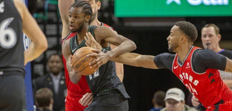 Raptors Win Game no. 82