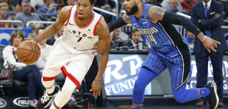 Raptors vs. Magic Preview