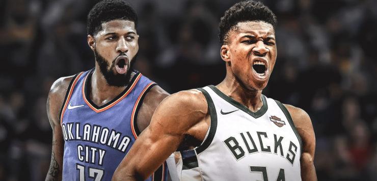 All-NBA Team Predictions
