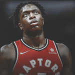 Anunoby Out Indefinitely