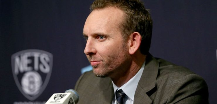Sean Marks Fined, Suspended