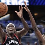 Raptors win Game 3 vs. Magic
